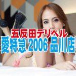 【五反田デリヘル】愛特急2006品川店に行って熟女にもてあそばれた話。