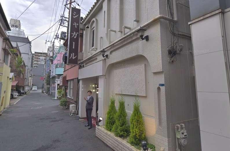 シャガール店舗