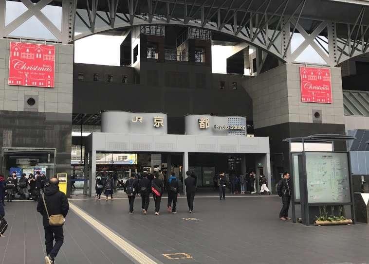 京都クンニージュで遊んできた体験談