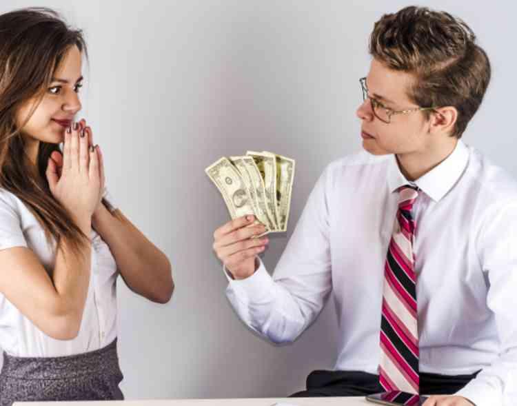 秘書室の料金・システム
