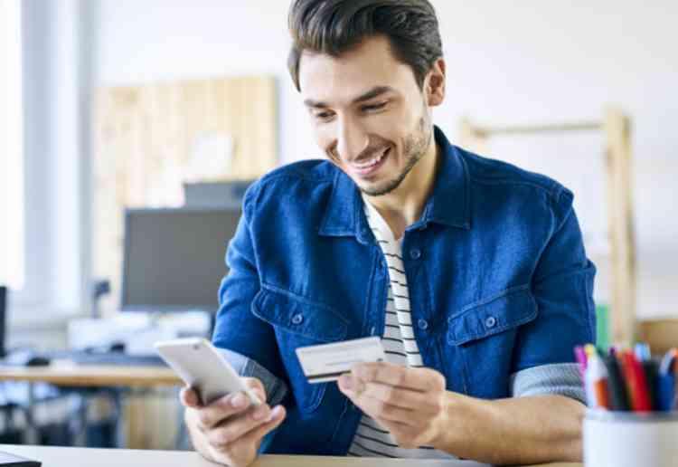 華の会メールのポイント購入方法