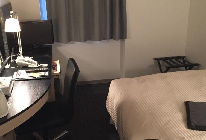 ワシントンホテルプラザ