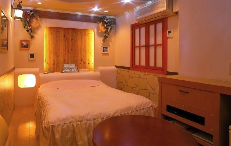 オアーゼの部屋