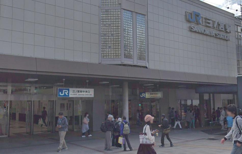 ナチュラルビューティー神戸で遊んできた体験談