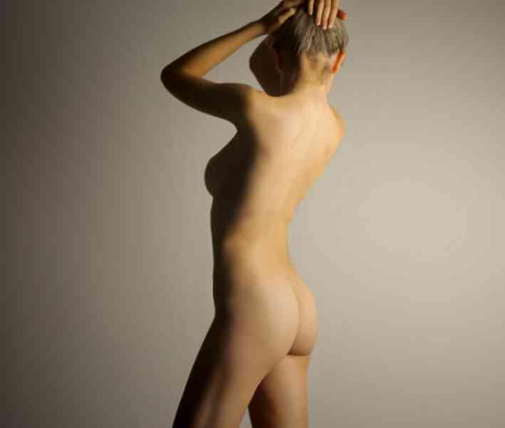 美熟女の写真集イメージ
