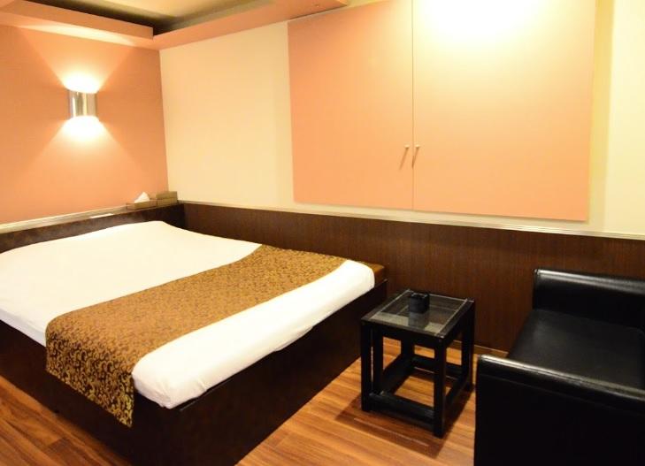 池袋グランドホテルの部屋