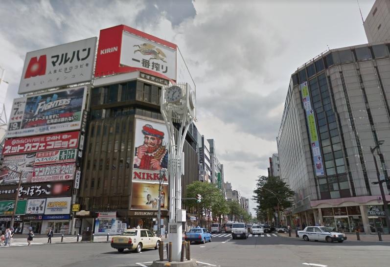 ニューハーフヘルスLIBE札幌店で遊んできた体験談