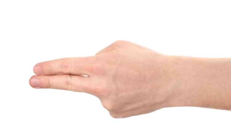 黄金の右腕テクニック