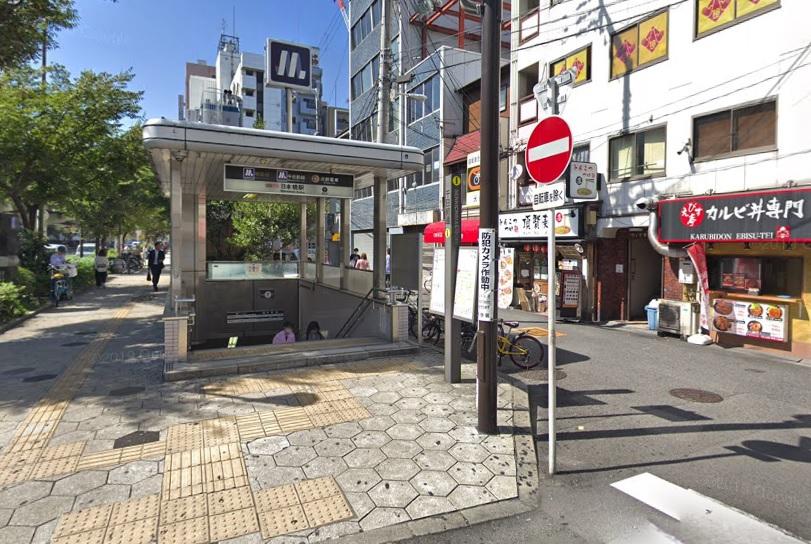 日本橋駅7番出口