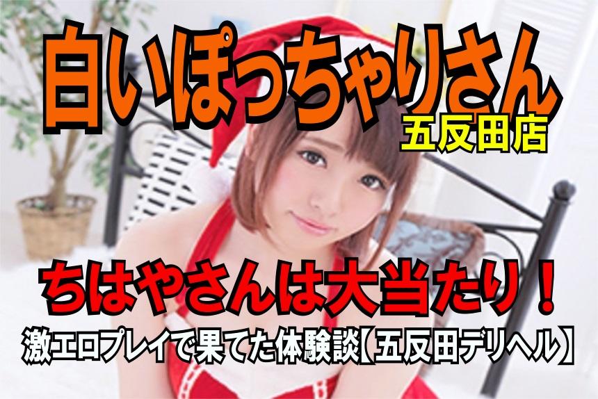 白いぽっちゃりさん五反田店のトップ画像