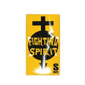 FIGHTING SPIRIT コンドーム Sサイズ