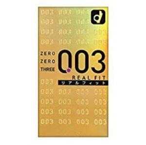 オカモト003コンドーム