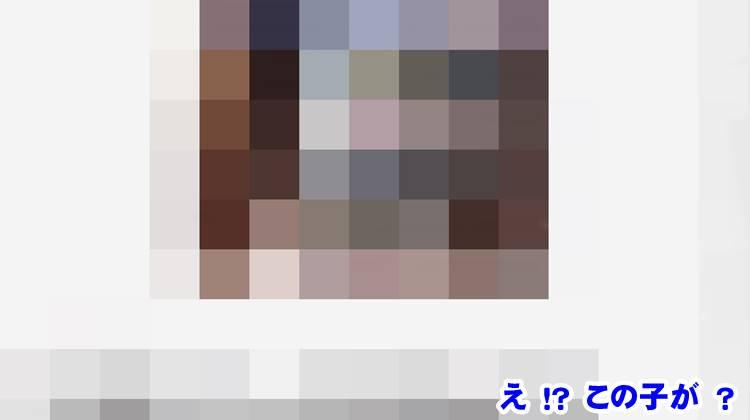 写メ日記画面
